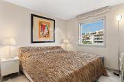 Cannes - Croisette - Sea view apartment - photo10
