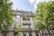 Париж 7-й - Дом Инвалидов - 4-комнатная квартира 240 м2 на высоком этаже - photo3