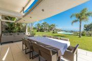 Antibes - Villa californienne avec vue mer - photo19