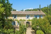 Luberon - Exquisite property with heated pool - photo1