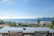Cannes - Californie - Vue mer époustouflante - photo2
