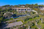 Saint-Tropez  - Très belle Propriété grand luxe - photo1
