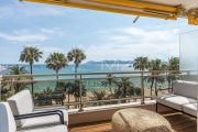 Cannes Croisette - Panoramic sea view - photo2