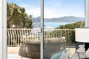 Канны - Порт Канто - Апартаменты с видом на море - photo6