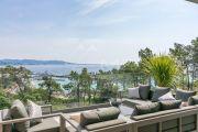Proche Cannes - Villa moderne - photo2