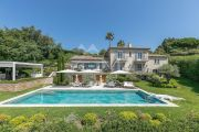 Super Cannes - Charming contemporary style bastide - photo2