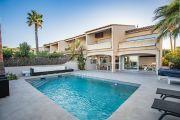 Ramatuelle - Appartement d'exception avec piscine privative - photo4