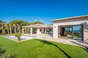 Sainte-Maxime - New villa with sea view - photo2
