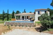 Close to Gordes - Beautiful house with pool - photo1