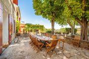 Aix-en-Provence - Bastide avec vignoble - photo9
