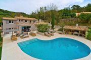 Mougins - Villa provençale - photo4