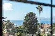 Cannes - Superbe villa Art Déco avec vue mer - photo4