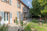 Рядом с Каннами - Провансальская бастида с роскошным садом - photo1
