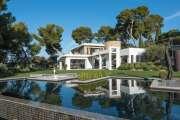 Cannes Californie - Splendid modern villa - photo1
