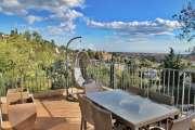 Vence - Provencal villa with sea view - photo2