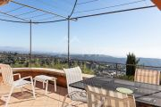 Close to Saint-Paul de Vence - Walking distance to the village and panoramic sea view - photo9