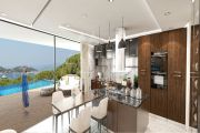 Les Issambres - New villa with sea view - photo4