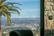 Proche Cannes - Villa contemporaine - photo4