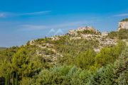 Les Baux de Provence - Exceptional property with panoramic views - photo12