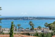 Cannes - Superb Art Déco style villa with sea view - photo4