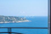 Cap de Nice - Superbe villa-appartement - photo5