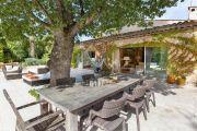 Close to Mougins - Pleasant Provençal villa - photo2