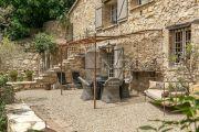 Arrière-pays Cannois - Authentique moulin plein de charme - photo10