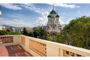 Ницца - Историческая квартира с видом на православный собор - photo1