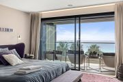 Cannes - Croisette - Apartment with sea view - photo5
