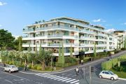 Close to Nice - Real estate program in Cagnes-sur-Mer - photo1