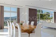 Cannes - Californie - Majestueuse propriété contemporaine - photo8
