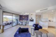 Cannes - Croisette - 3 bedrooms apartment - photo2
