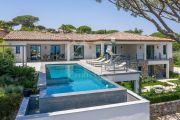 Proche Saint-Tropez - Belle villa contemporaine - photo4