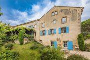 Proche Saint-Rémy de Provence - Mas avec vue exceptionnelle - photo9