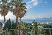 Cannes - Californie - Bel appartement avec magnifique vue mer - photo3