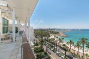 Cannes - Croisette - Appartement avec vue mer - photo4