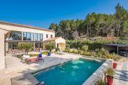 Proche Les Baux-de-Provence - Superbe villa contemporaine - photo1