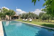Cannes backcountry - Remarkable property close to Valbonne - photo2