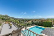 Vence - Provencal villa with wonderful and quiet setting - photo6