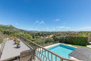 Vence - Villa provençale au calme total - photo6