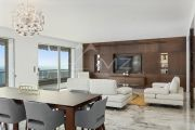 Cannes - Californie - APARTMENT WITH HIGH-END BENEFITS AND SEA VIEWS - photo4