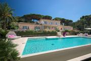 Saint-Tropez - Nice contemporary villa - photo2