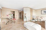 Cannes Palm Beach: Vue mer à couper le souffle - Charmant appartement d'angle 3-pièces dans résidence sécurisée avec gardien et piscine - photo4