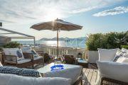 Cannes - Croisette - Rooftop villa - photo2