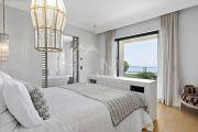 Proche Saint-Tropez - Belle villa contemporaine - photo9