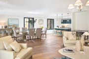 Cap d'Antibes - Appartement exceptionnel - photo6