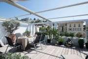 Cannes - maison de ville - photo12