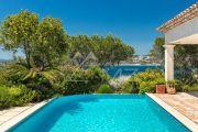 Villa contemporaine vue mer - photo1