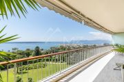 Cannes - Californie - Splendid apartment with panoramic view - photo6