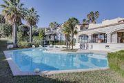 Nice - Pessicart - Magnifique villa en pierre vue mer - photo19